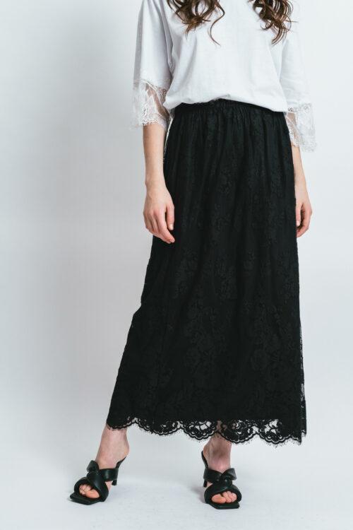 Light lace skirt Lara