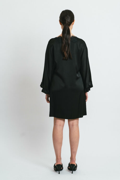 Short kimono Matilde