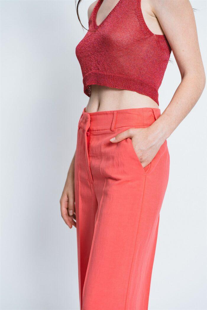Lino trousers Pamela