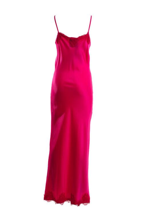 Long Slip dress Claudia